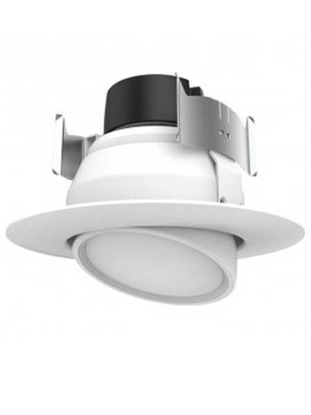 Directional Recessed Light Retrofit Kit 2700k Satco S9466 Zoom