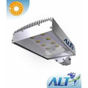 ALTLED Solar T100 Series 92W Streetlight T100 - Streetlight