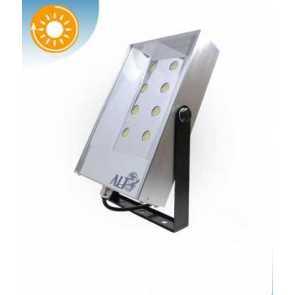 ALTLED Lodestar Series 92W Solar Floodlight
