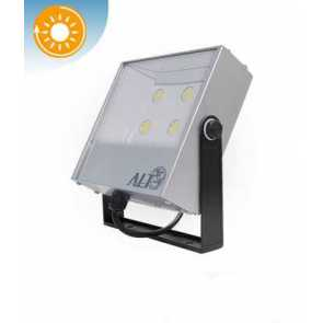 ALTLED Lodestar Series 46W Solar Floodlight