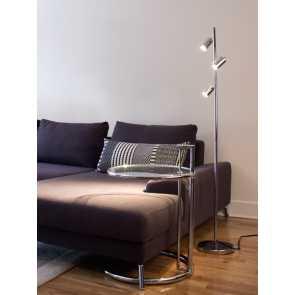 Bazz Nexa Chrome Floor Lamp F14706CH