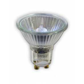 canarm gu10 50w halogen bulbs b-gu10r050w (10-pk)