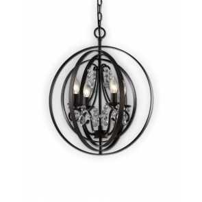 canarm jordan oil rubbed bronze chandelier ich232b04orb18