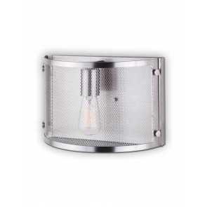 Canarm Beckett 1 Light Brushed Nickel Wall Light IWL626A11BN