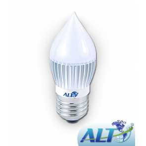 Aeon Lighting Metis Series 3W LED Chandelier Bulb