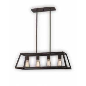 flynn 4 light chandelier ich480a04orb30