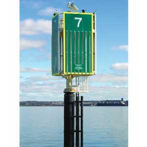 SL-125 Sealite Marine Lamp LED - 5 to 9 NM
