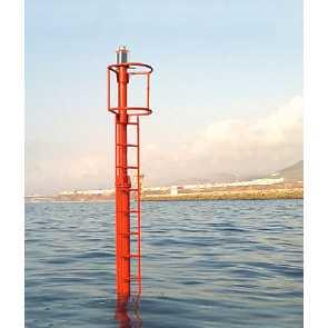 SL-C310 Sealite Solar Marine Lantern LED - 3 to 5 NM