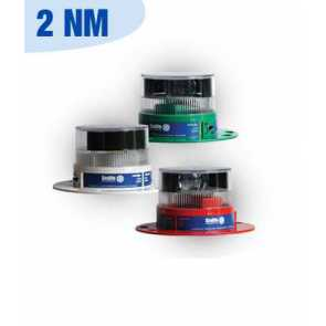 Sealite Bargesafe™ LED 2 NM Marine Lamp