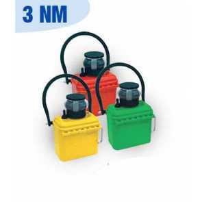 Lampe maritime à batterie Sealite BargeSafe™ LED 3NM