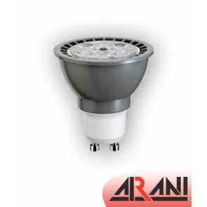Minilux Satin Nickel GU10 Replacement Bulb BGU10-30K-V3-S