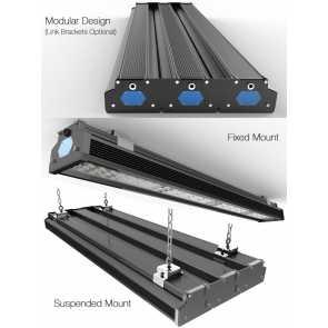 Luxwerx HBLC-1500 5-feet 150W IP65 Linear