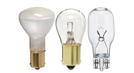 miniature lamps