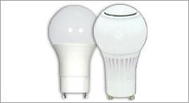 led a-style light bulbs