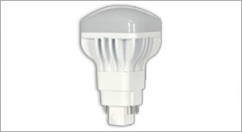 4-pin led pl retrofit lamps