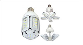 highbay / lowbay led light bulb retrofits