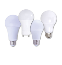 A-Style LED Bulbs