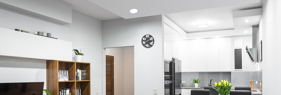 Actualits how many recessed lights for your room bestledz recessed lighting is a contemporary lighting method that not only looks stylish but can also provide lighting for a number of uses from ambient living mozeypictures Choice Image